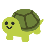 Turtle on Google Android 11.0 December 2020 Feature Drop