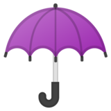 Umbrella on Google Android 11.0 December 2020 Feature Drop