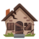 Derelict House on Google Android 12.0