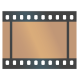 Film Frames on Google Android 12.0