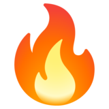 Fire on Google Android 12.0
