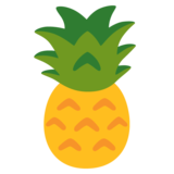 Pineapple on Google Android 12.0