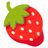 Strawberry on Google Android 12.0