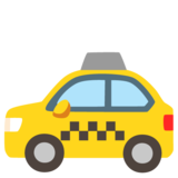 Taxi on Google Android 12.0