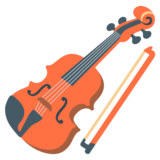 Violin on Google Android 12.0