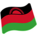 Flag: Malawi on Google Android 5.0