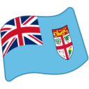 Flag: Fiji on Google Android 6.0.1