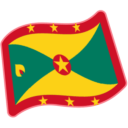 Flag: Grenada on Google Android 6.0.1