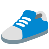 Running Shoe on Google Android 7.0