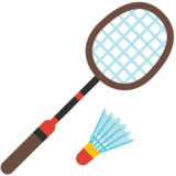 Badminton on Google Android 7.0
