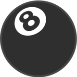 Pool 8 Ball on Google Android 7.0