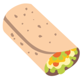 Burrito on Google Android 7.0