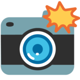 Camera With Flash on Google Android 7.0