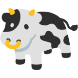 Cow on Google Android 7.0