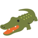 Crocodile on Google Android 7.0