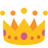 Crown on Google Android 7.0