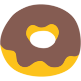 Doughnut on Google Android 7.0