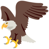 Eagle on Google Android 7.0