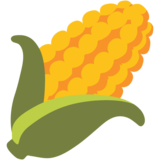 Ear of Corn on Google Android 7.0