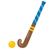 Field Hockey on Google Android 7.0