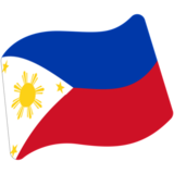 Flag: Philippines on Google Android 7.0