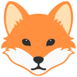 Fox on Google Android 7.0