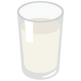 Glass of Milk on Google Android 7.0