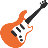 Guitar on Google Android 7.0
