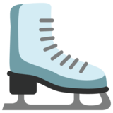 Ice Skate on Google Android 7.0