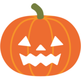 Jack-O-Lantern on Google Android 7.0