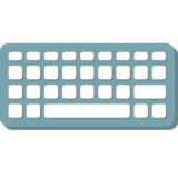 Keyboard on Google Android 7.0