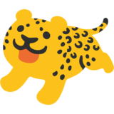 Leopard on Google Android 7.0