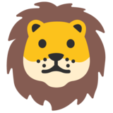 Lion on Google Android 7.0