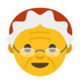 Mrs. Claus on Google Android 7.0