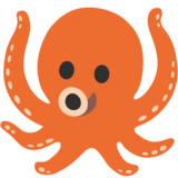 Octopus on Google Android 7.0