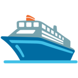Passenger Ship on Google Android 7.0
