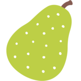 Pear on Google Android 7.0