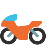 Motorcycle on Google Android 7.0