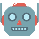 Robot on Google Android 7.0