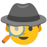 Detective on Google Android 7.0