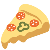 Pizza on Google Android 7.0