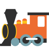 Locomotive on Google Android 7.0