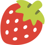 Strawberry on Google Android 7.0