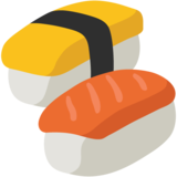 Sushi on Google Android 7.0