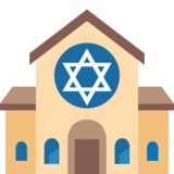 Synagogue on Google Android 7.0