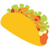 Taco on Google Android 7.0