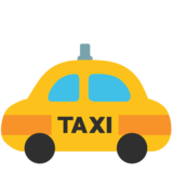 Taxi on Google Android 7.0