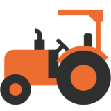 Tractor on Google Android 7.0