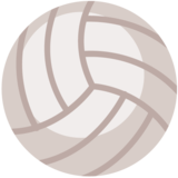 Volleyball on Google Android 7.0