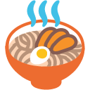 Steaming Bowl on Google Android 4.4